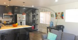 Fully Furnished Modern Condo in Culver City